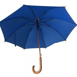 Wooden Shaft Umbrella